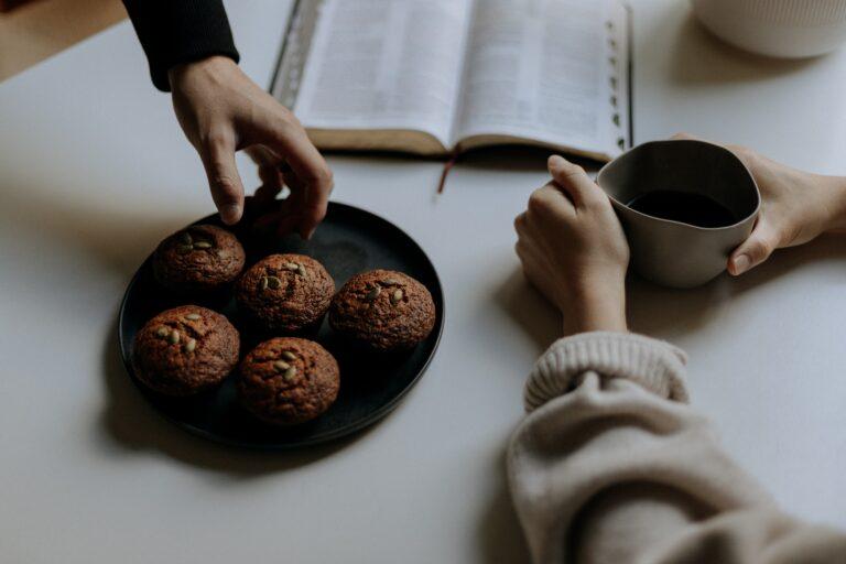 Samen bijbellezen christelijke blog Dochters van de Koning